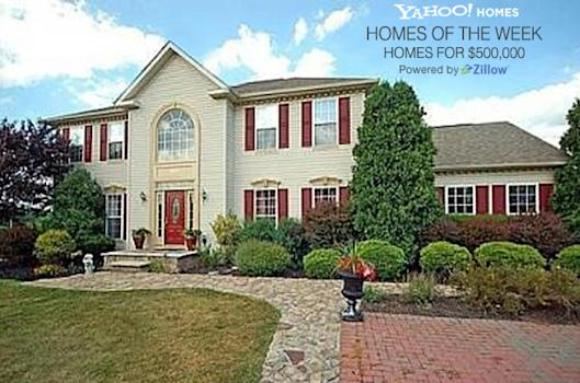 homes of the week
