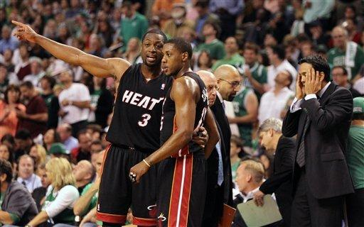 Celtics beat Heat to pull to 2-1 in East finals