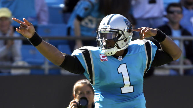 Winless Bucs eye opportunity against Panthers
