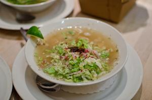 Five of the Best Soups in the Chicago Area