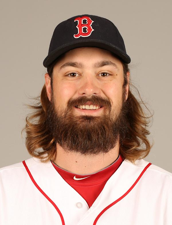 andrew miller height