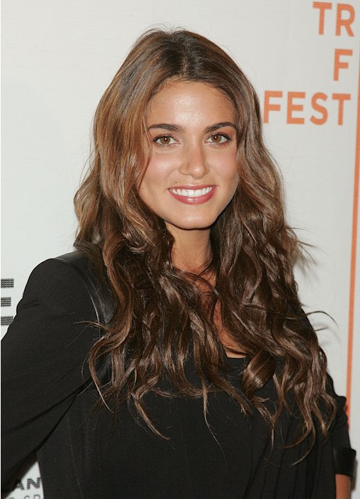 9th Annual Tribeca Film Festival 2010 Nikki Reed