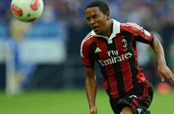 Emanuelson unhappy with role at AC Milan