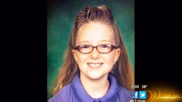 Jessica Ridgeway search finds body, likely that of missing 10-year-old