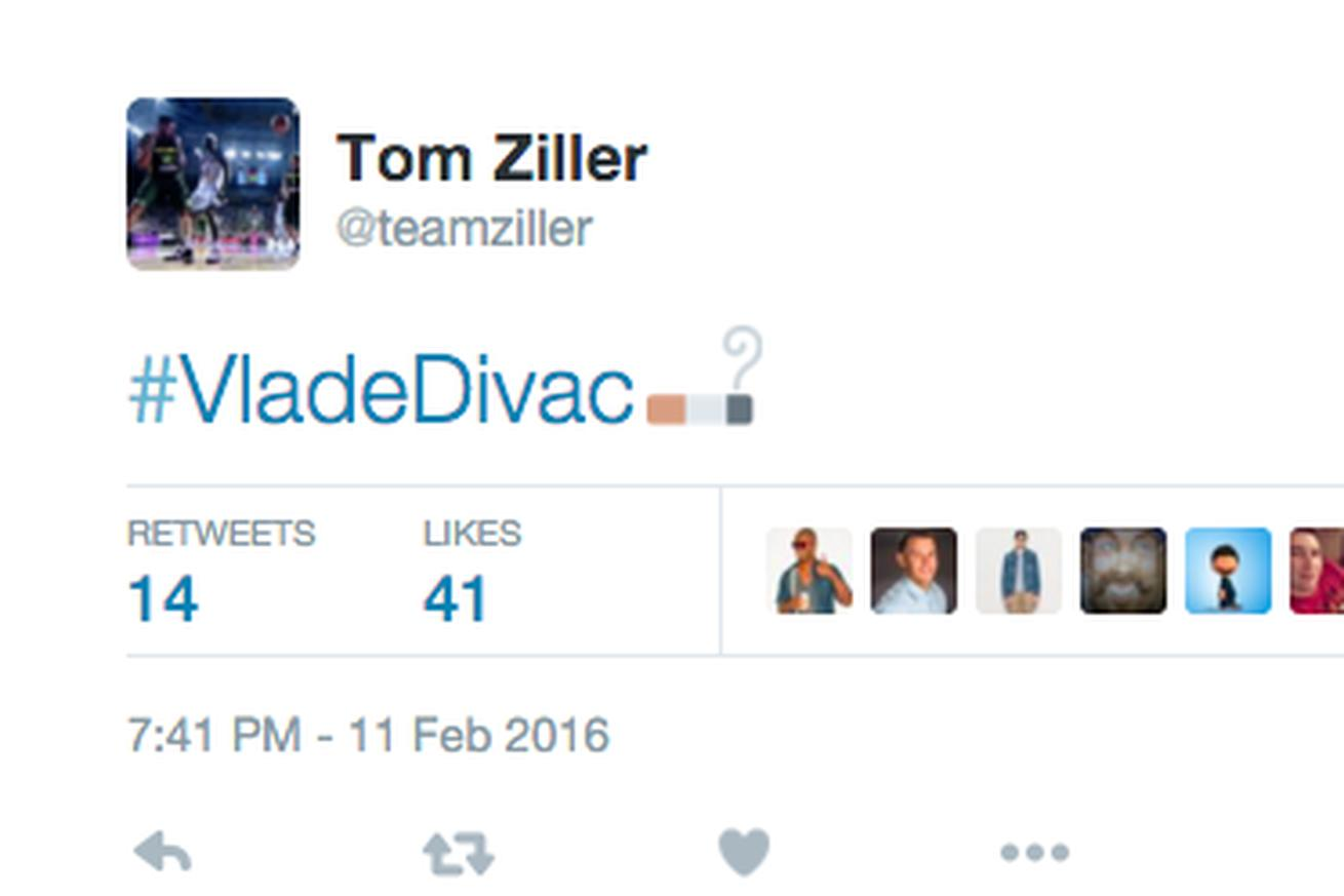 Twitter had fun with the new NBA emojis