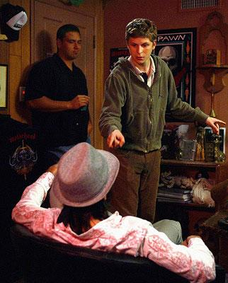 Michael Cera in Columbia Pictures' Superbad