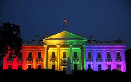 Obama speechwriter reveals secret same-sex marriage at White House