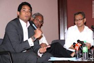 I am Malaysian first, says Khairy