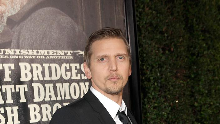 True Grit 2010 LA Screening Barry Pepper