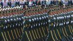 Everything about China's WWII parade was huge—including 300,000 military layoffs