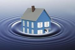 Home price slowdown leaves millions underwater
