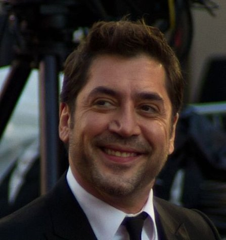 Happy birthday to Javier Bardem.