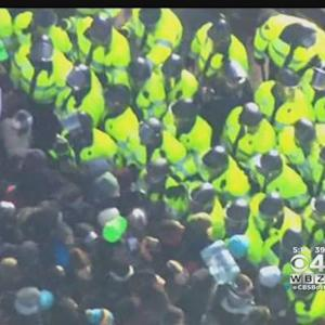 Boston Protests Cost More Than $2M In Police Overtime