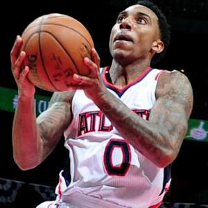 Steal of the Night: Jeff Teague