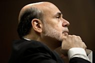 Expectant eyes from around the world will be on Ben Bernanke Friday, looking for assurances that the US economy is solid or, if not, that his Federal Reserve is ready to invest more to stimulate growth