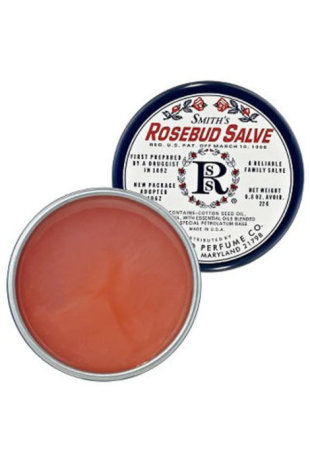 Rosebud Perfume Co. Salve