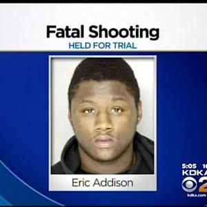 Teen Headed To Trial In Fatal Shooting