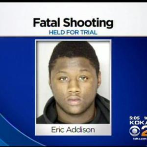 Teen Headed To Trial In Fatal Shooting