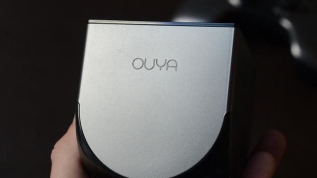 Ouya coming to all Target stores later this month