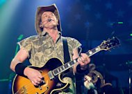 Secret Service Concludes 'Solid' Meeting With Ted Nugent