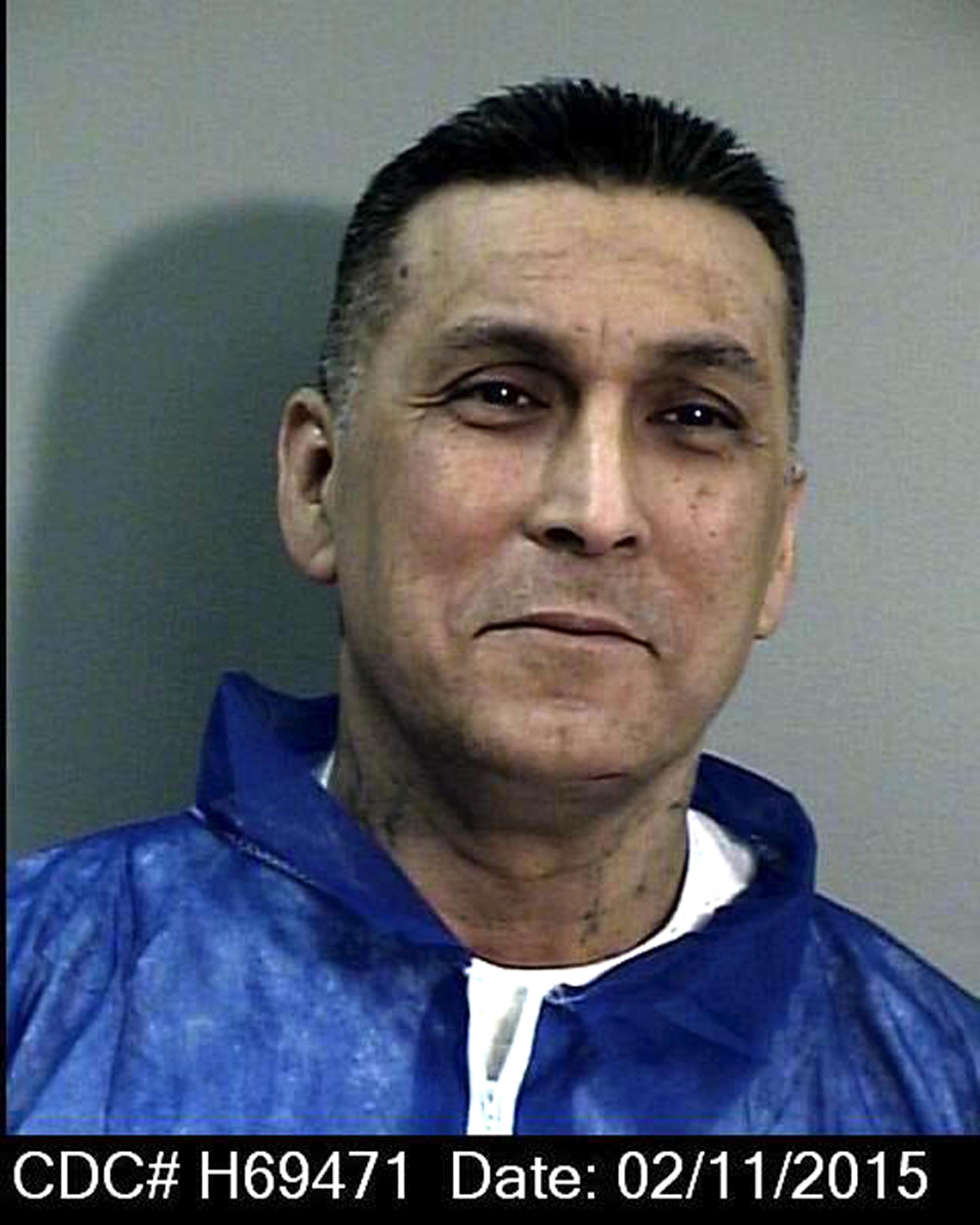 Parole recommended for former California Mexican Mafia chief