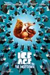 Poster of Ice Age: The Meltdown