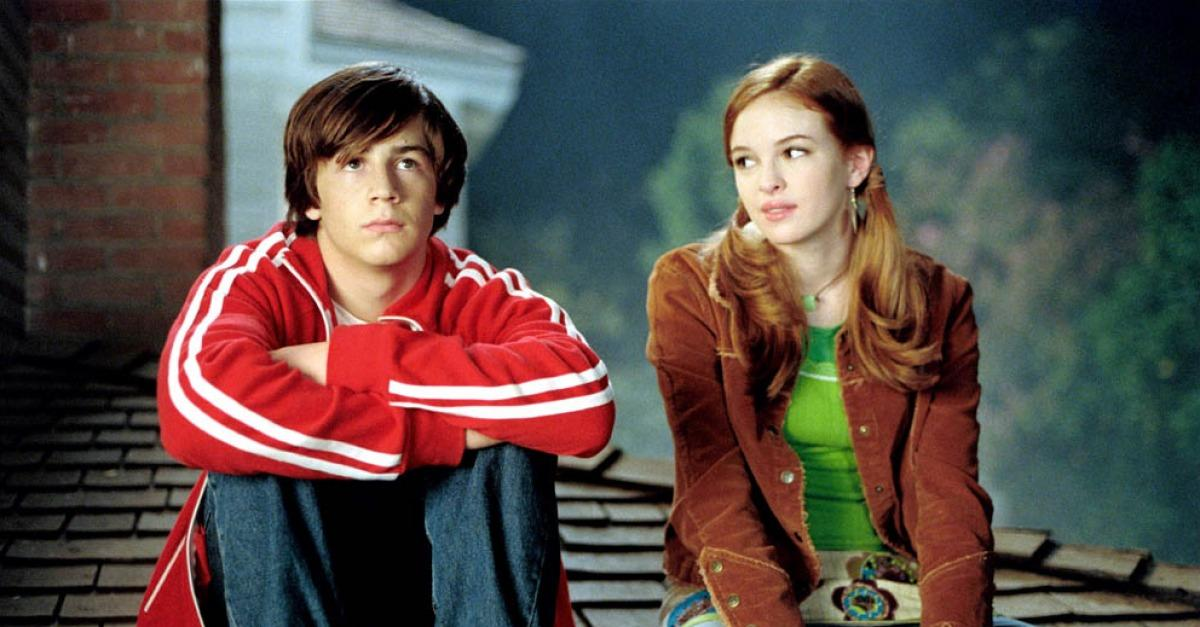 """All Grown Up: The Kids of 2005's """"Sky High"""""""