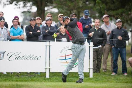 Rory survives, Spieth knocked out at Match Play