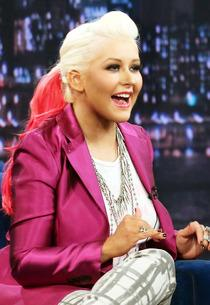Christina Aguilera | Photo Credits: Lloyd Bishop/NBC