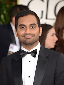 Photo of Aziz Ansari