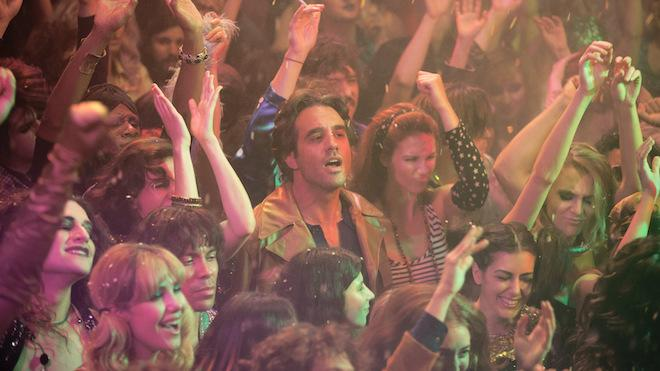 Map: New York City's 1970s Music Scene for HBO's Vinyl