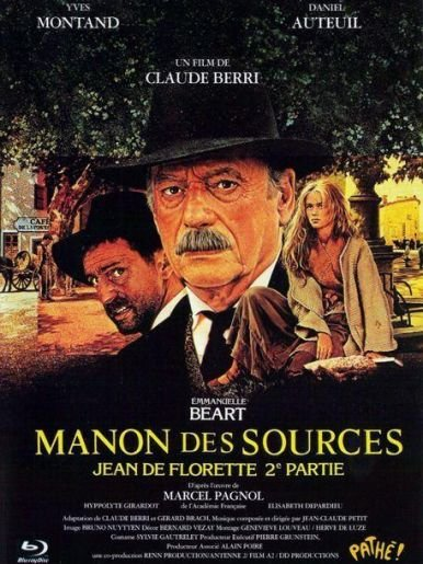 Manou des sources, de Claude Berri (1986) Le top 5 de Marine Le Pen