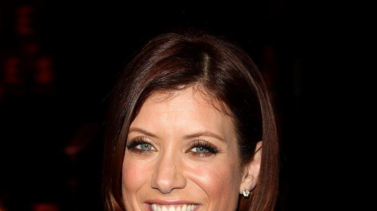 Kate Walsh attends the Children Mending Hearts Gala held at the House Of Blues on February 18, 2009 in Hollywood, California.