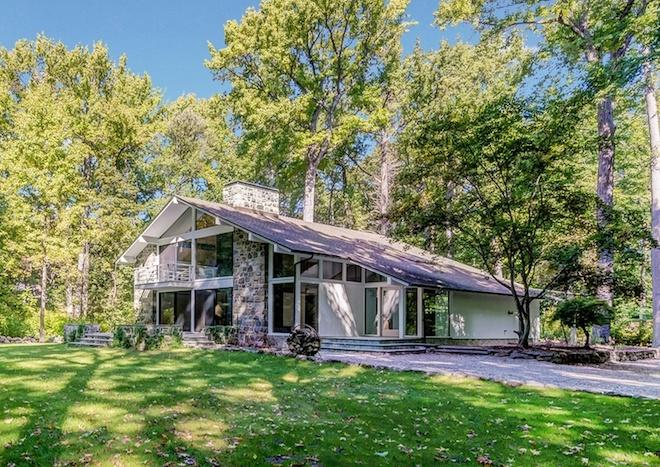 Angelina Jolie's Childhood Home In Upstate NY Asks $2M