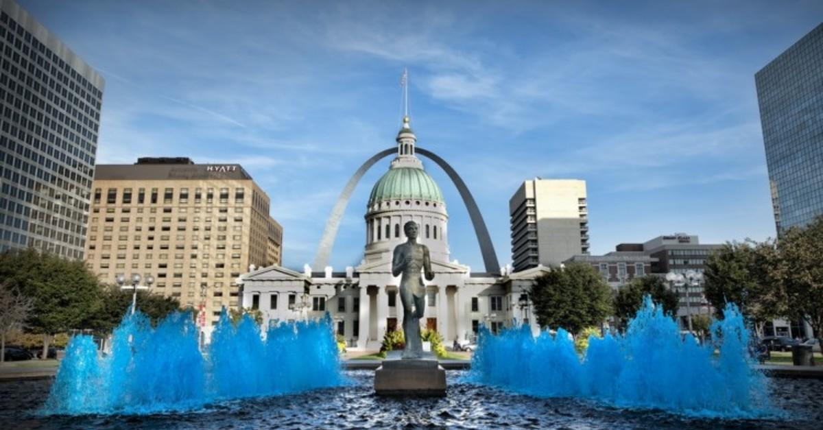 12 Free Attractions That Make St. Louis Awesome
