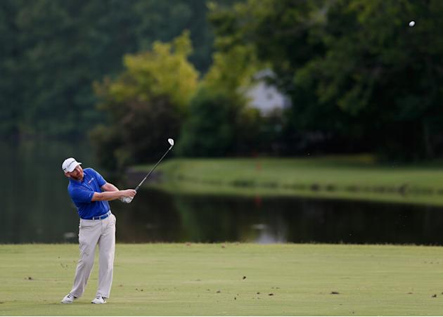 Sanderson Farms Championship - Round Two