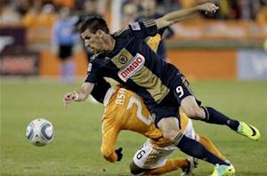 Monday MLS Breakdown: Weighing the merits of a second spell