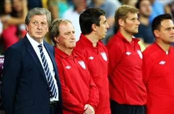 Hodgson: Premier League foreign imports harming England progression