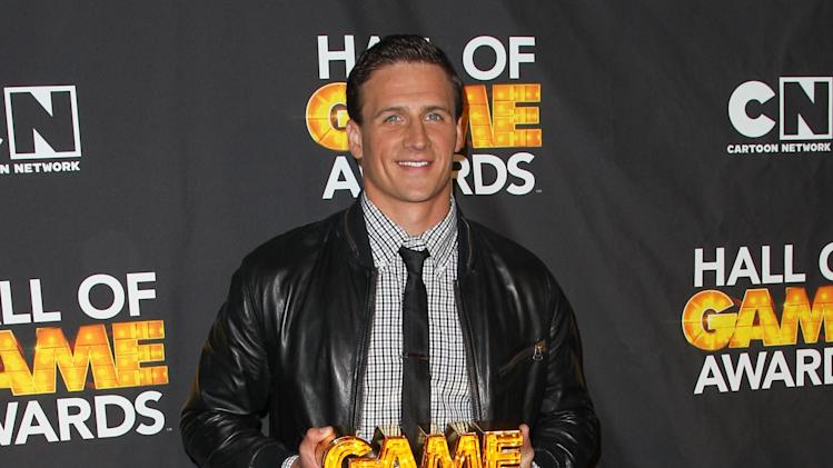 "3rd Annual Cartoon Network's ""Hall Of Game"" Awards - Press Room"