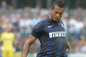 Guarin eager for Inter stay