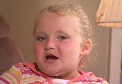Honey Boo Boo | Photo Credits: TLC