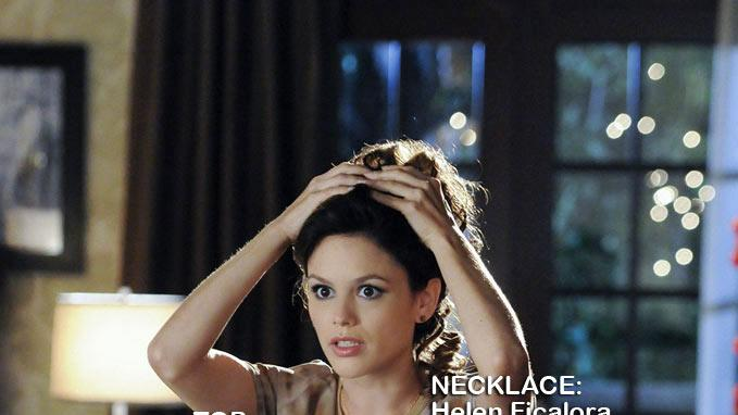 Hart of Dixie episode 105: What Are They Wearing?