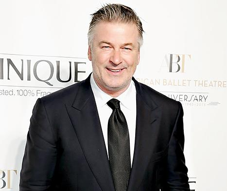 Alec Baldwin was Offered a Job Hosting Good Morning America in 1994