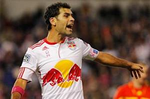 McCarthy's Musings: Rafa Márquez's MLS move yielded few benefits for all involved parties