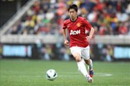 Kagawa vows to give his all in Japan friendly against Venezuela ahead of Premier League kick-off