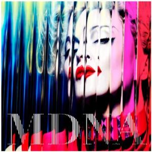 Madonna's 'MDNA' Certified Gold (And It Only Took 7 Months to Get There)