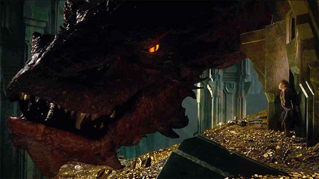 The Hobbit Trailer Smaug Blog 630