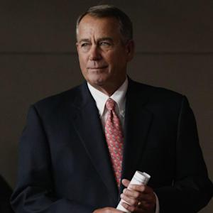 Jerry Seib: Will Republicans Work with Obama's Agenda?