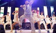 Gangnam First To Reach Billion YouTube Hits
