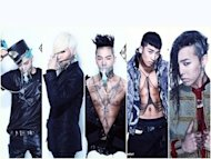 Big Bang's secretive new music video